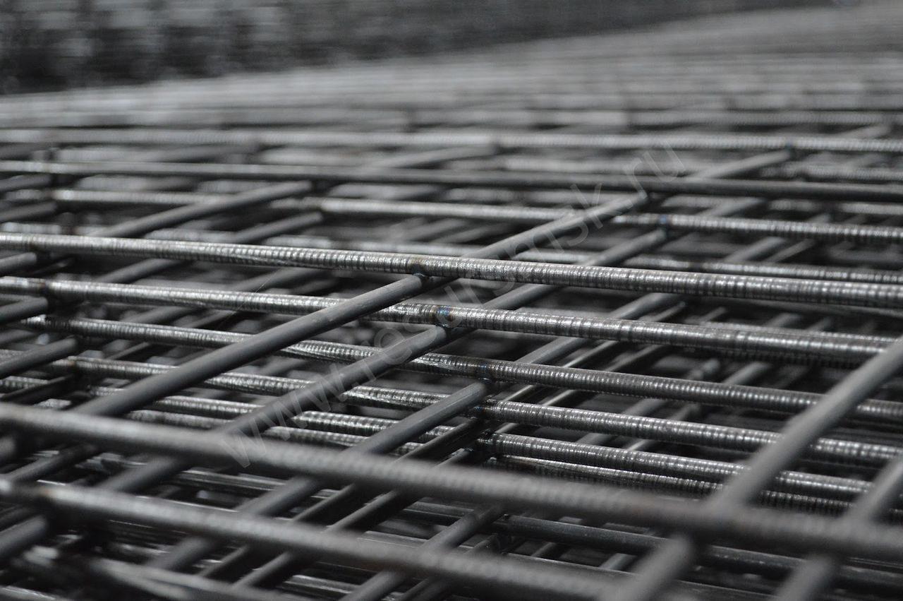 сетка для бетонного пола