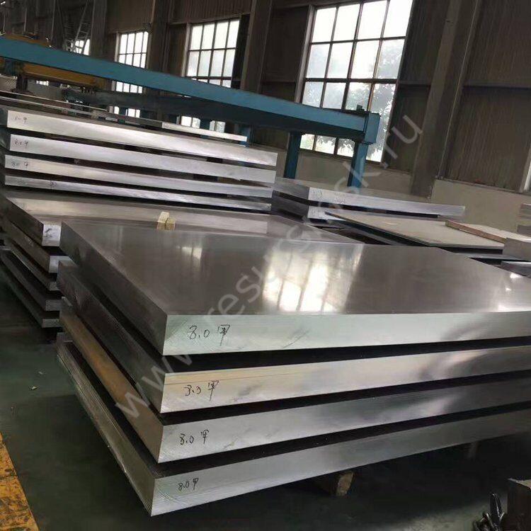 АД1М алюминиевые плиты