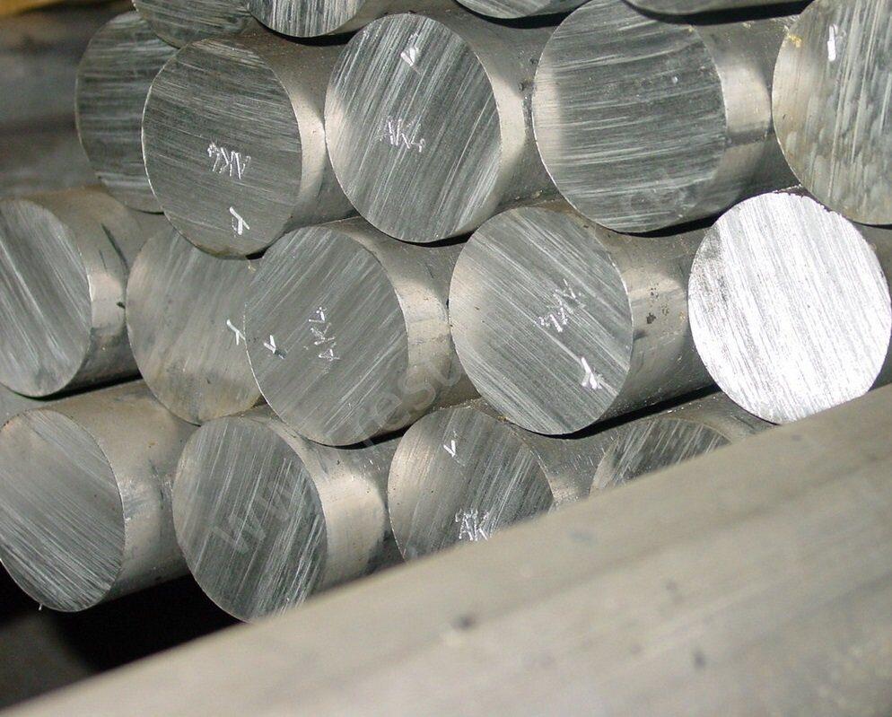 АК4 алюминиевые круг