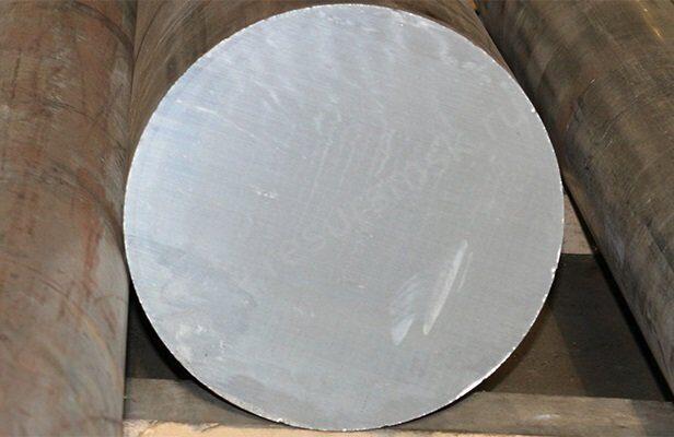 Алюминиевый круг д16