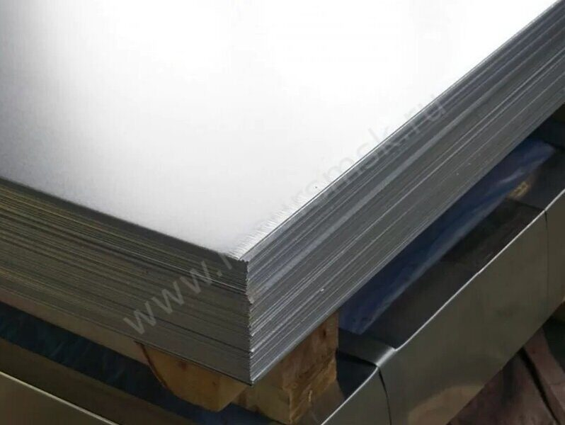 АМг6М листовой алюминий