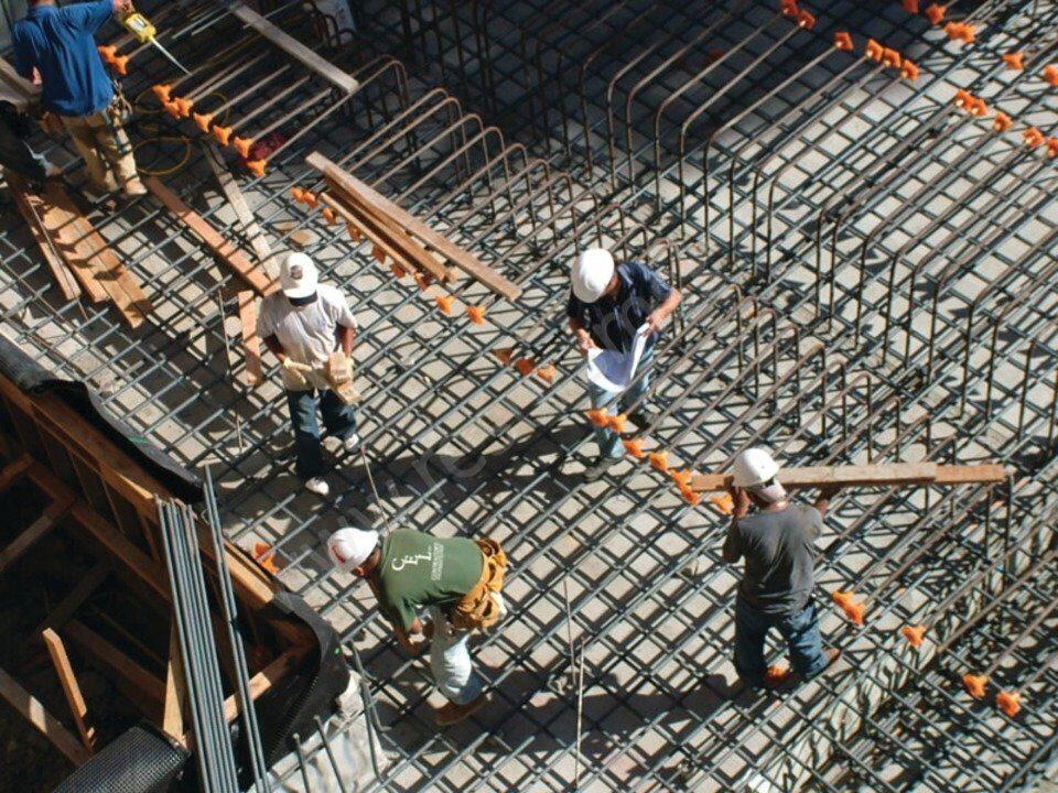 арматура в строительстве