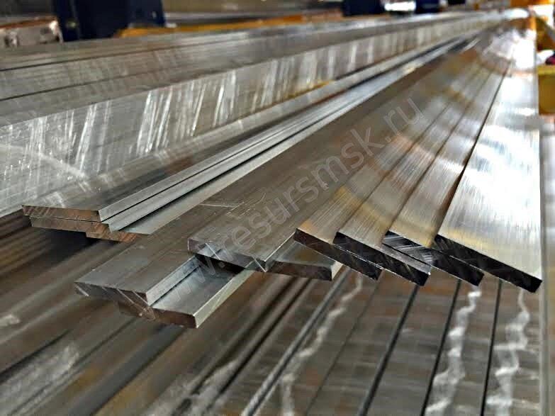 Электротехническая алюминиевая шина