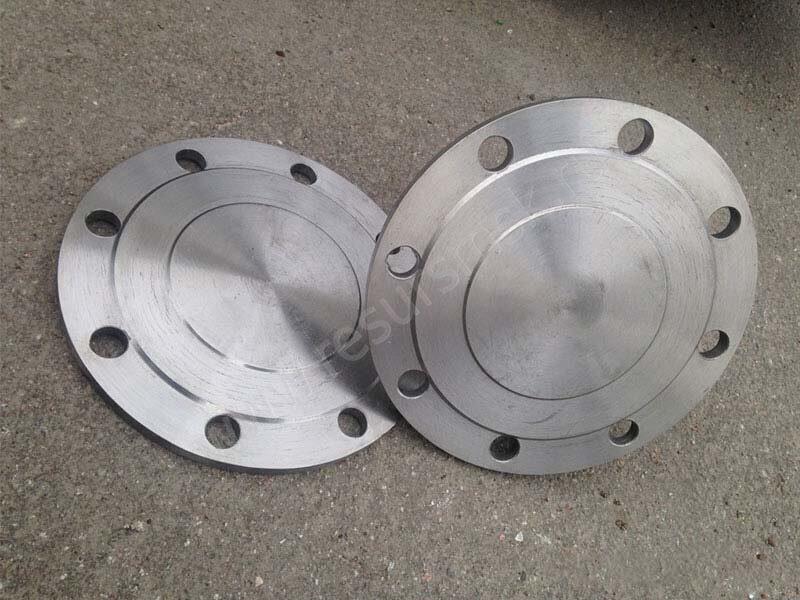 фланцевые стальные заглушки АТК 24.200.02-90
