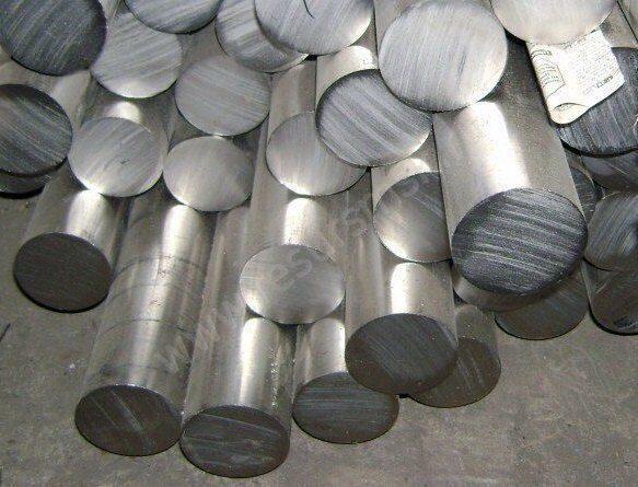 Круги алюминиевые АД0