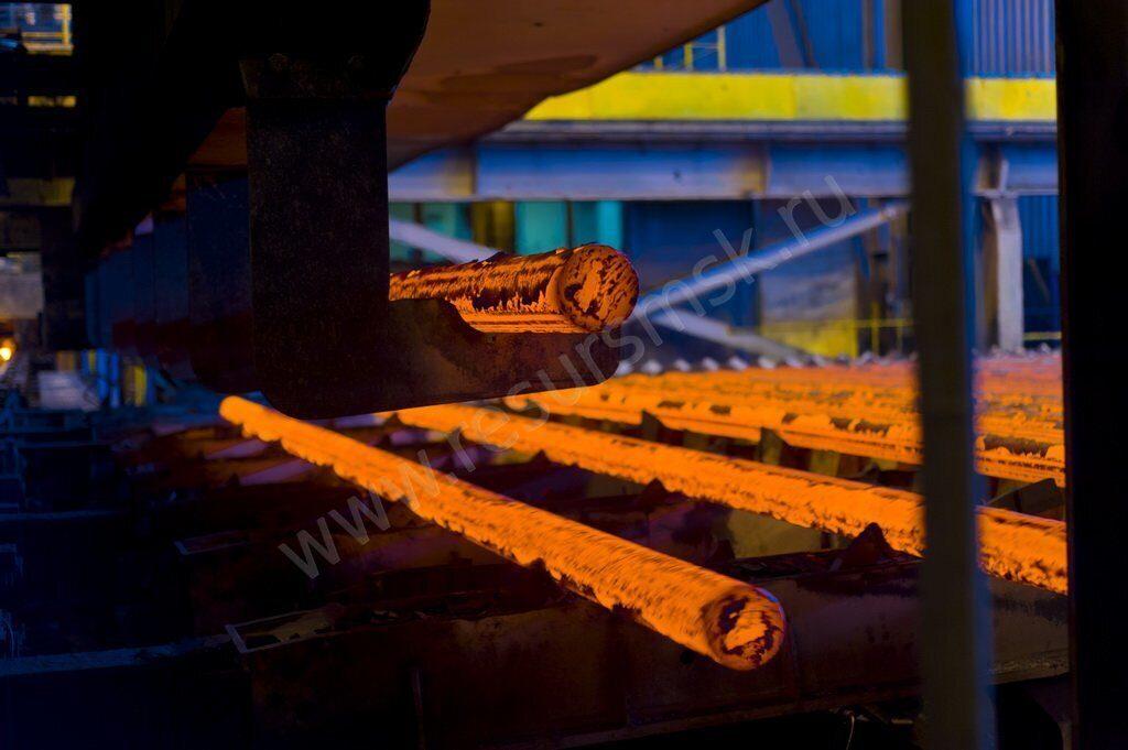 круги стальные из углеродистой стали