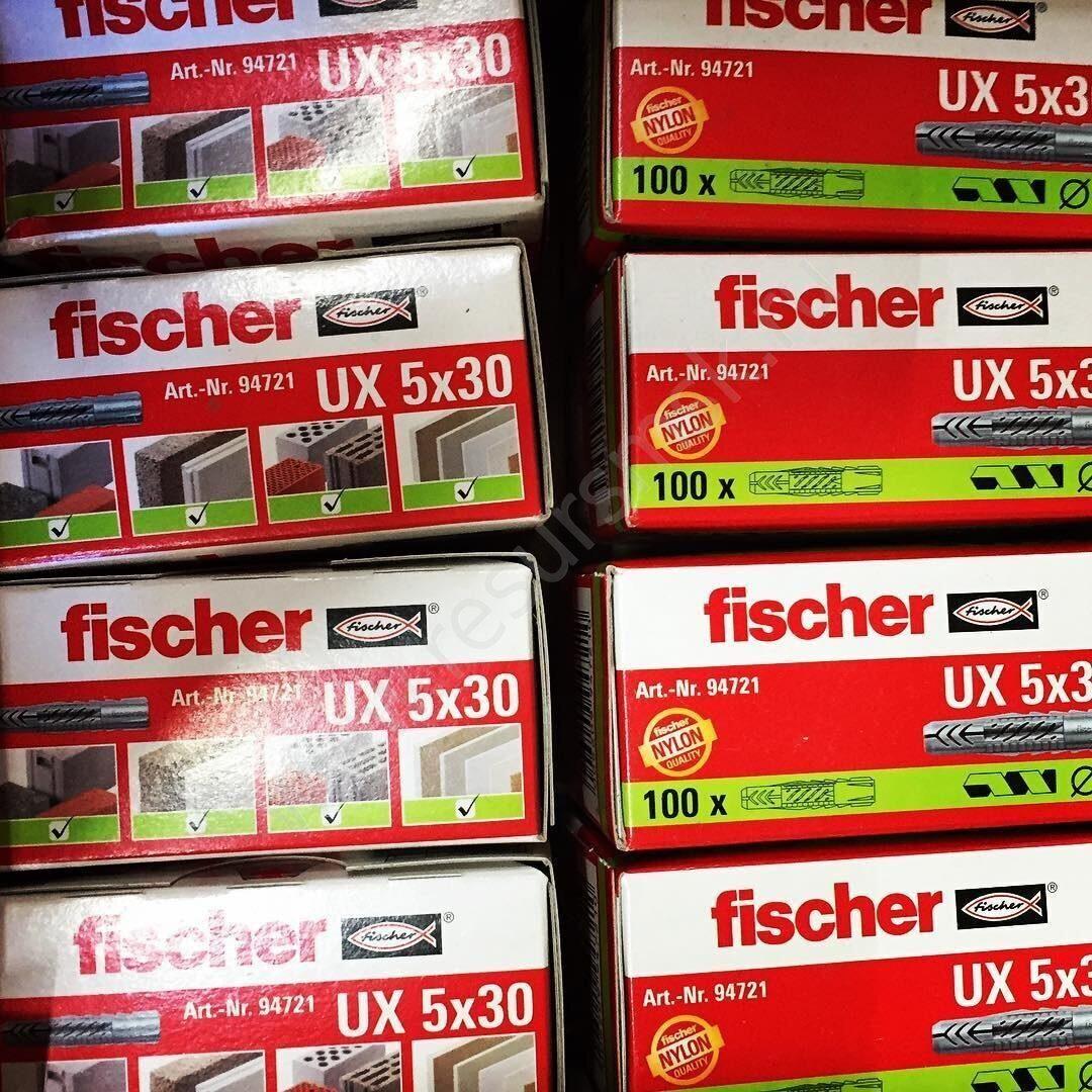 продукция fischer