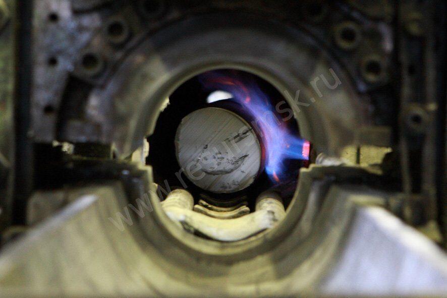 Прямое прессование при производстве алюминиевых кругов
