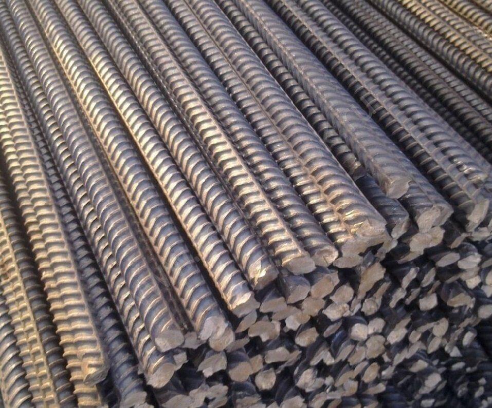 стальная арматура для бетона