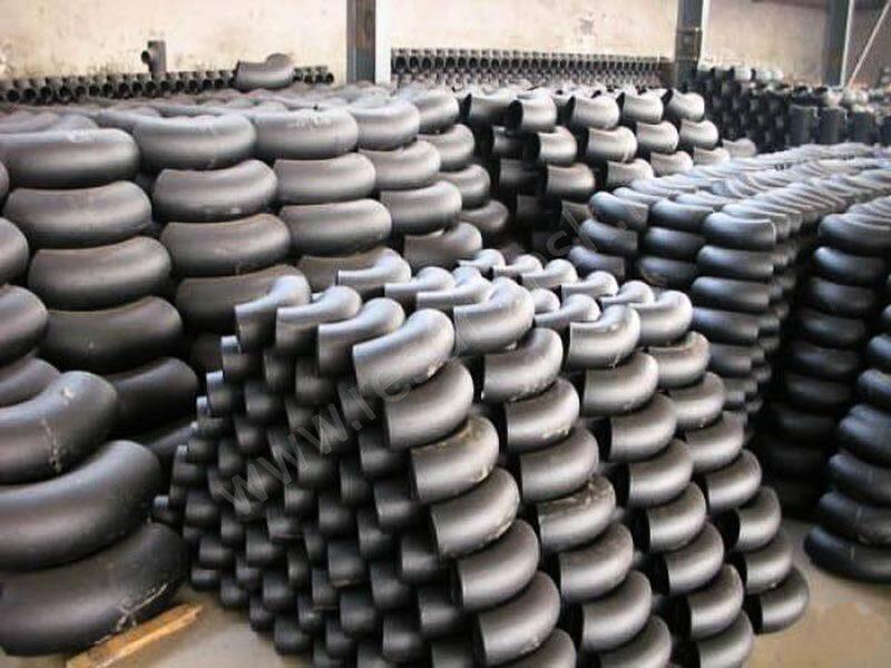 стальные отводы для труб
