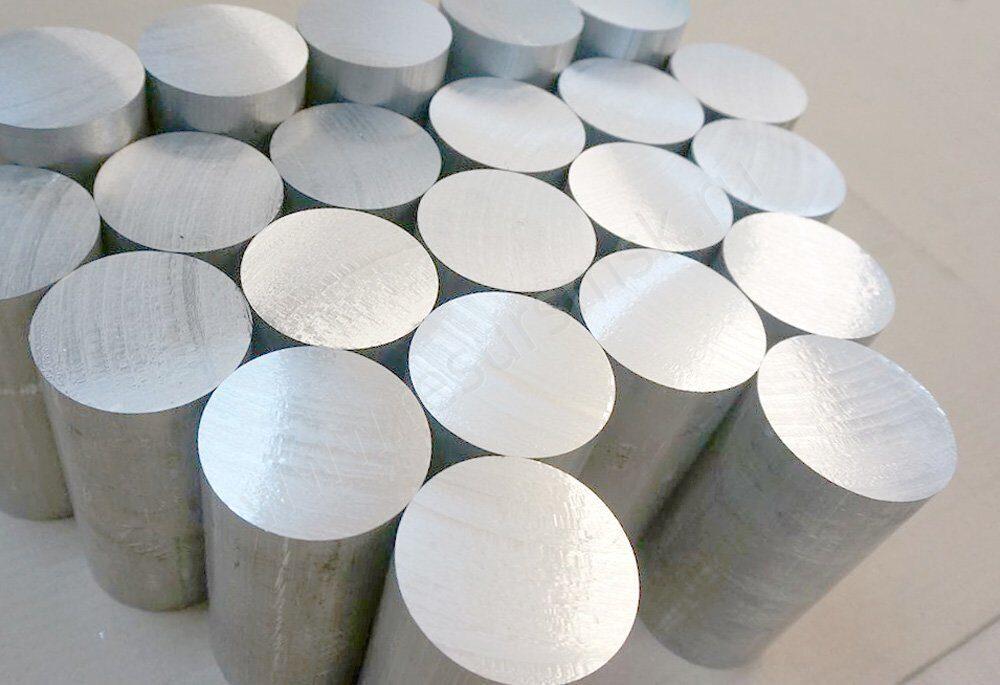 Заготовки из алюминия АД0
