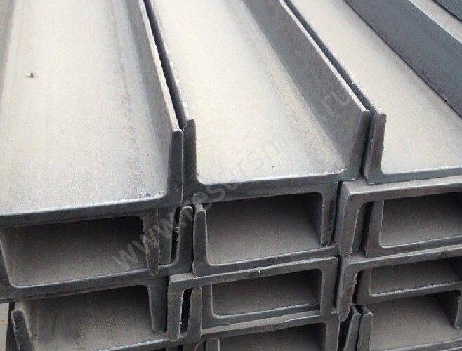 швеллер из нержавеющей стали